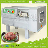 Electric Automatic Frozen Meat Dice Cube Cutting Machine (FX-350)