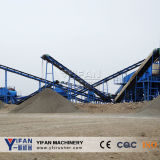 Good Quality and Professional Solution Stone Crushing Line