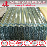 Hot Dipped Galvanized Corrugated Steel Roofing Sheet
