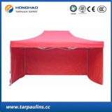 Customerized Durable Advertising Outdoor Folding Canopy PVC Tent