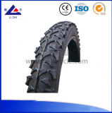 Black Rubber Wheel Tire Tyre for Bicycle Bike