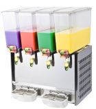 Ce 9L The Elegant Model Juice Dispenser ET-LSJ-9L*4