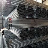 ASTM A53 2 2.5 3 4 6 Inch Grade a B C Black Steel Pipe Price List