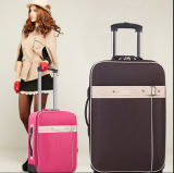 Hot Selling Waterproof and Durable Luggage for Travel Trolley Bag