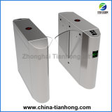 Access Control Fast Speed Flap Barrier Gate