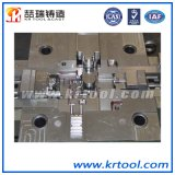 High Quality Die Casting Spare Parts Mould Supplier