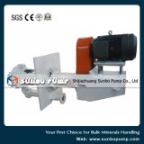 Vertical Mineral Processing Centrifugal Pump