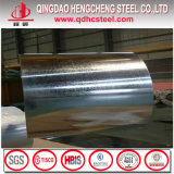 Regular Spangle ASTM A653 G90 G60 Zinc Coated Steel Coil