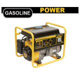 Ce Approved 1000W Gasoline Generator with 2.6HP Engine (TG1500)