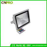 Factory Direct Sale 20W RGB LED Floodlight