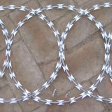 Flat Type Bto-22 Razor Barbed Wire