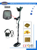 Long Distance Underground Metal Detector with Large LCD Screen