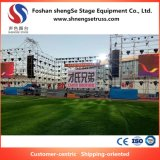 The Best Seller Shengse Truss for Display LED Lighting Decorative Events