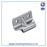 High Precision Aluminum Alloy Die Casting Hinge Made in China