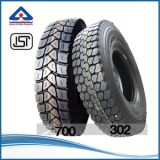 China Truck Tire 10.00r20 10r20 10.00r20 Top Tire Brands with Bis