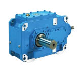 Hard Tooth Surface Gearbox