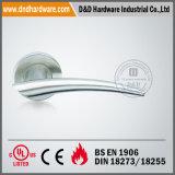 Door Hardware Solid Lever Handle