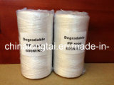 1-6mm White PP Packing Rope/Banana Twine (SGS)