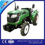Anon Small Farm Tractor with New Price 40HP 50HP Mini Tractor Price List