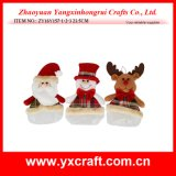 Christmas Decoration (ZY16Y157-1-2-3 23.5CM) Christmas Wish Gift