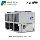 200HP Bizter Compressor Air Cooled Glycol Chiller