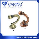 (GDC5015) Furniture Zinc Alloy Clothes Single Hook