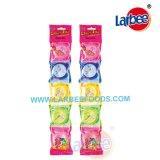 Fruit Flavor Candy Chewing Bubble Rolls Gum for Kids