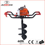 Sales Promotion Gasoline Products Earth Auger/Hydraulic Earth Auger Ground Drill