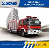 XCMG Official Manufacturer Pm140 Form Fire Truck