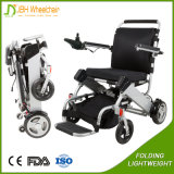 Jbh D05 Lightweight Foldable Electric Wheelchair Scooter