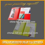 Cheap Custom Printing Paper Catalog Design