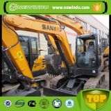 Chinese Hot Sale Sany Mini Excavator Sy75c Price Construction Machinery