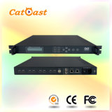 8in1 MPEG-4 Avc/H. 264 Encoder and 8*HDMI and Asi Input