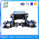 32 Ton Spoke Suspension Axle for Trailer/Semi-Trailer Suspension