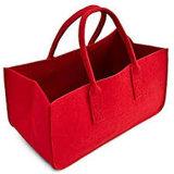 Personalized Custom Printed Crossbody Leather Bag Satchel Felt Bag