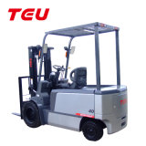 4ton Electric Forklift