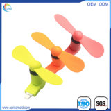 Gift Promotional Mini USB Fan for Christmas Gift