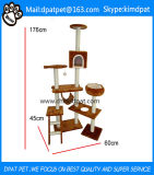 Hot Selling High Quality	Cheap Cat Climbing Tree Pet Product Supplier
