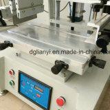 Flat Silk Screen Printing Machine with T-Solt