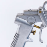High Pressure Air Spray Gun Anti Corrosion Un933