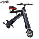 Factory Direct Wholesale 8 Inch 350W 36V Electric Folding Bike Bicycle Ebike Electric Scooter