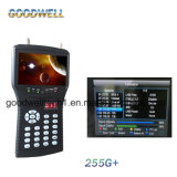 "DC12V Output 4.3"" HD Satellite Finder"