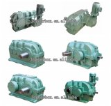 Jiangyin Gearbox Zfy Series Four Stage Cylindrical Gear Reducer