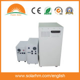 Single Phase Battery-Chargeable Solar Inverter