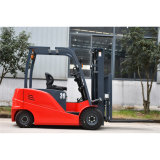 Warehouse Powered Industrial Truck Types Counterbalance Forklift Truck