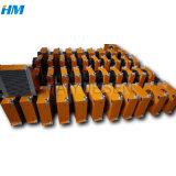 Hm Aluminum Heat Exchanger Hydraulic Oil Cooler Price