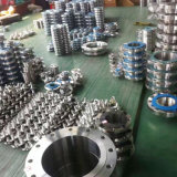 Flange GOST 12820 Plate Pn10 Pn16 Stainless Steel