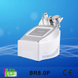 China Supplier Wholesale Cavitation RF Beauty Equipment LED Cavislim RF Slimmimg Machine
