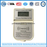 IC Card Smart Prepaid Digital Water Counter--Dn15-25mm