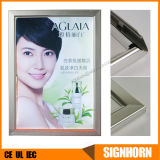 Super Slim Advertising LED Poster